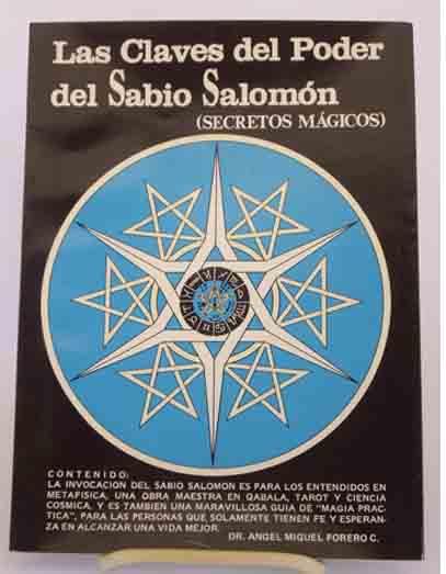 LAS CLAVES DEL PODER DEL SABIO SALOMÓN